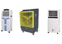 Home Mobile Air Cooler
